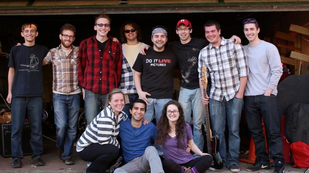 MELODY Cast Crew